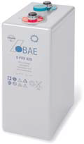 BAE Secura PVV Cell Solar Modelle