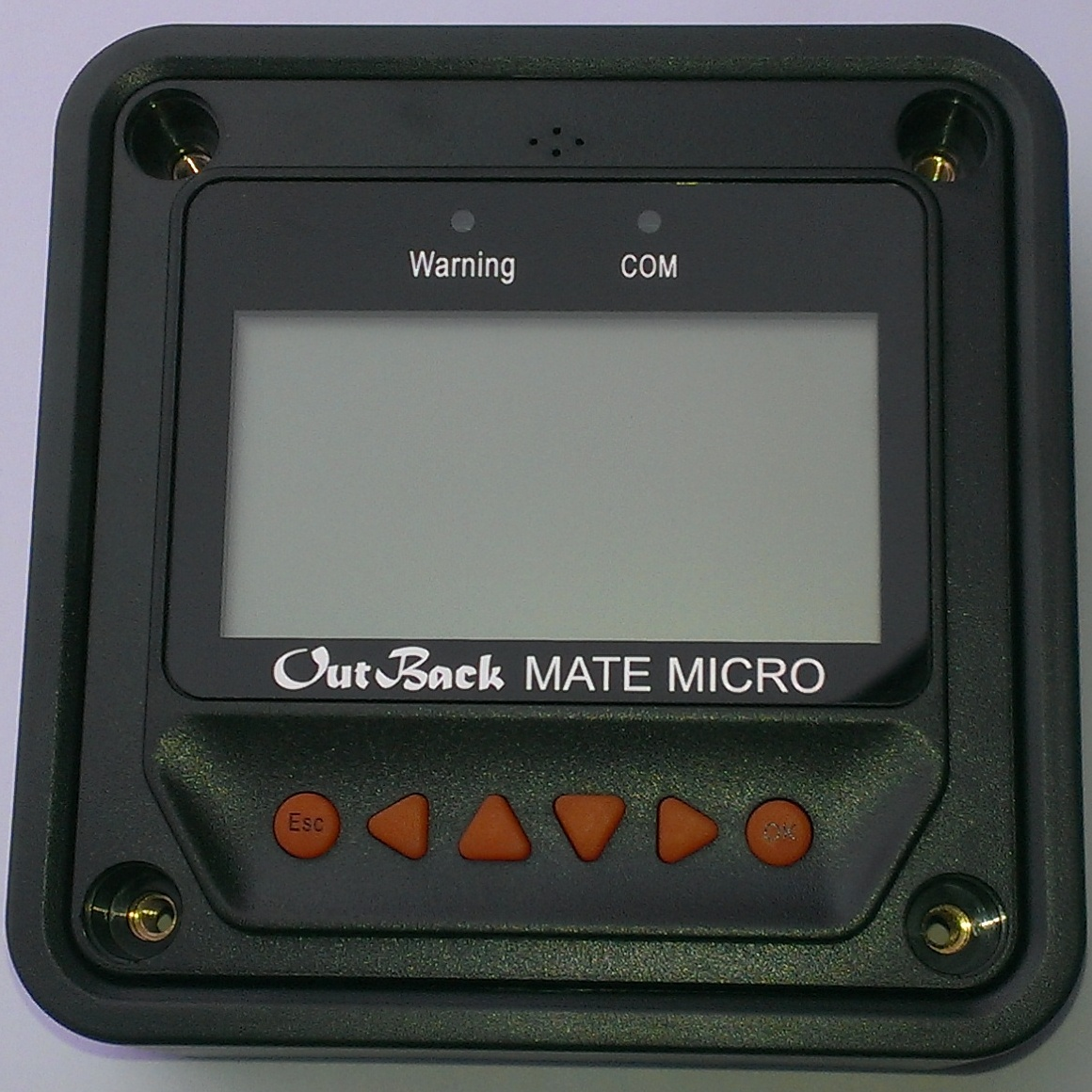 OutBack Mate Micro Remote Display | FF Solar